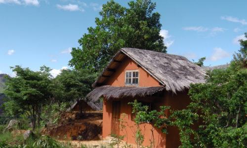 Ecolodge de charmes à Madagascar