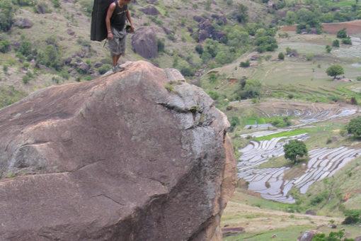 Randonnée fascinant - Tsarasoa Lodge Madagascar