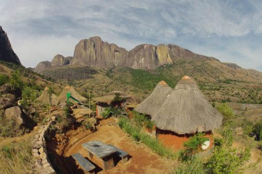 Bungalows Kambana - Tsarasoa Lodge Madagascar