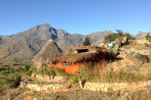 Hébergement Kambana - Tsarasoa Lodge