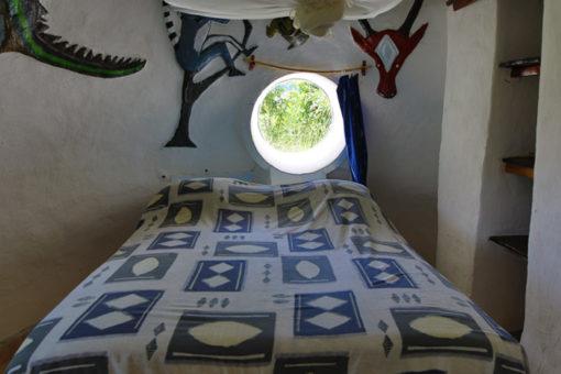 Chambre du Bungalows Kambana - Tsarasoa Lodge