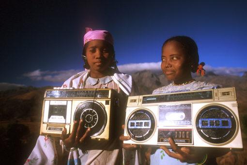 Villageois de Tsaranoro - Tsarasoa Lodge Madagascar