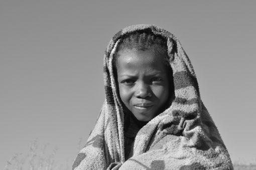 Jeune villageois de Tsaranoro - Tsarasoa Lodge