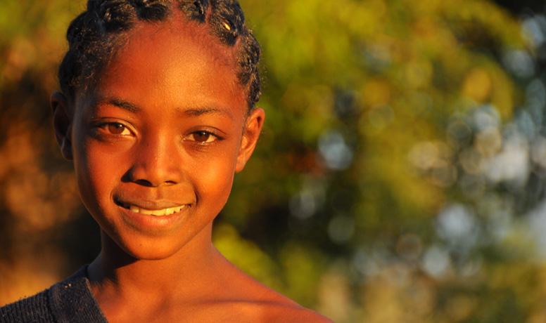 Enfant Malagasy - Tsarasoa Lodge Madagascar