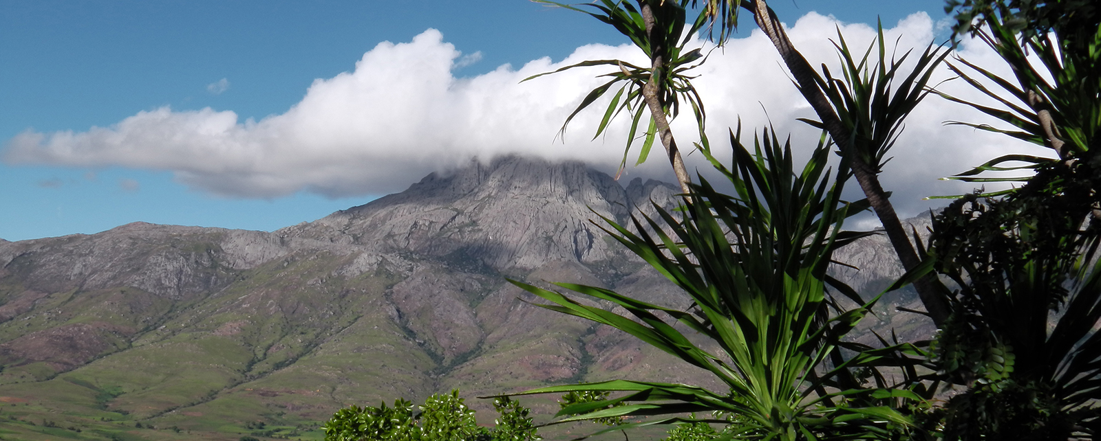 Montagne - Tsarasoa Lodge Madagascar