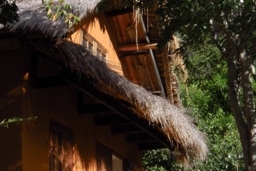 Bungalows Lavaka Tsarasoa Lodge Madagascar