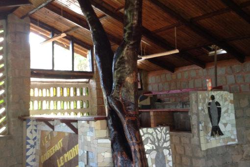 Bar - Tsarasoa Lodge Madagascar