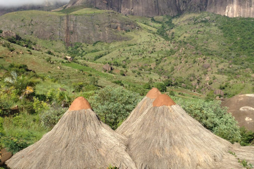Bungalows Tokotelo - Tsarasoa Lodge